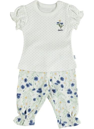 Pijama Takım-Bebetto